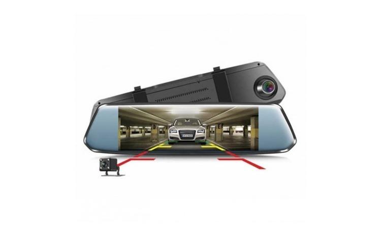 Camera Video Auto tip Oglinda DVR