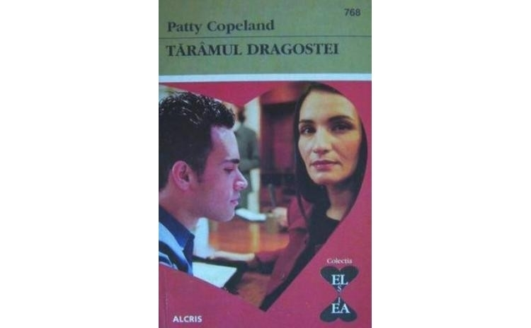Taramul dragostei, 768, autor Patty
