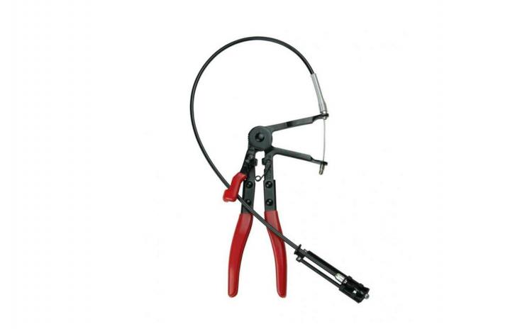 Cleste pentru coliere, cablu flexibil