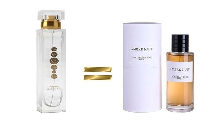 Apa de parfum marca alba  W152 marca