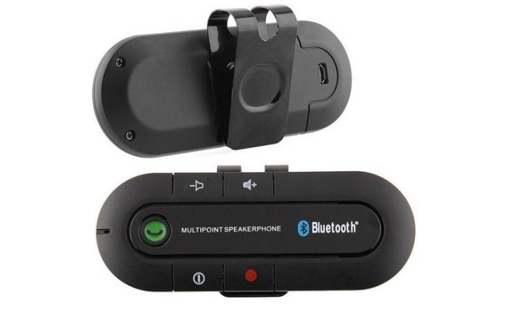 Car kit auto cu Bluetooth