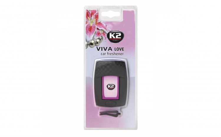 Odorizant membrana gel viva love V123