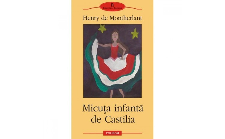 Micuta Infanta De Castilia - Henry De