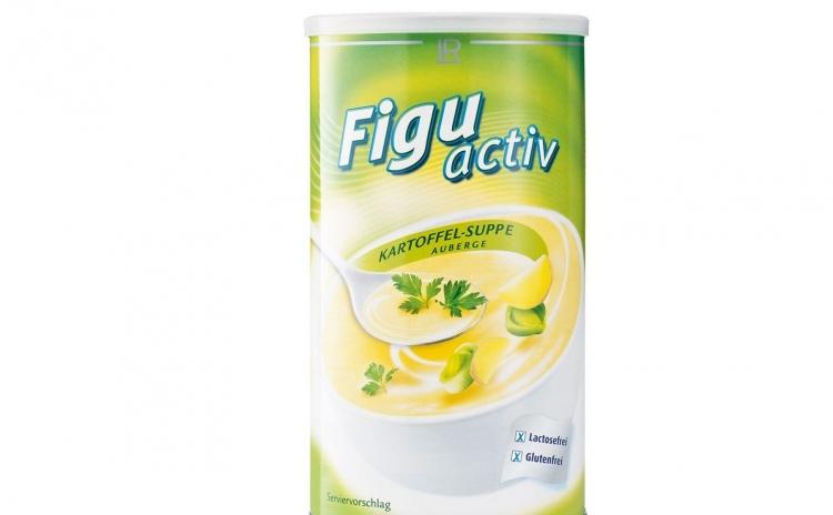 """Supa Figuactiv de cartofi """"Auberge"""""""