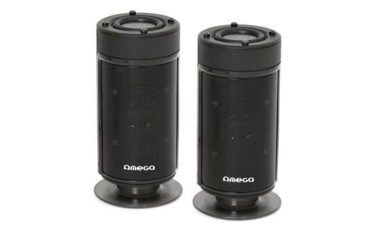Imagine indisponibila pentru Boxe Omega OG14M 2.0 usb, carcasa metalica, negru, la doar 89.9 RON in loc de 164.9 RON