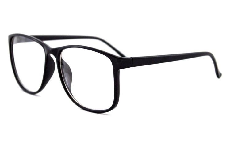 Ochelari cu lentile transparente Justin