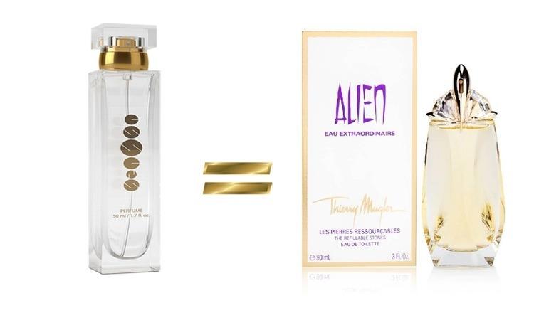 Apa de parfum marca alba  W156 marca