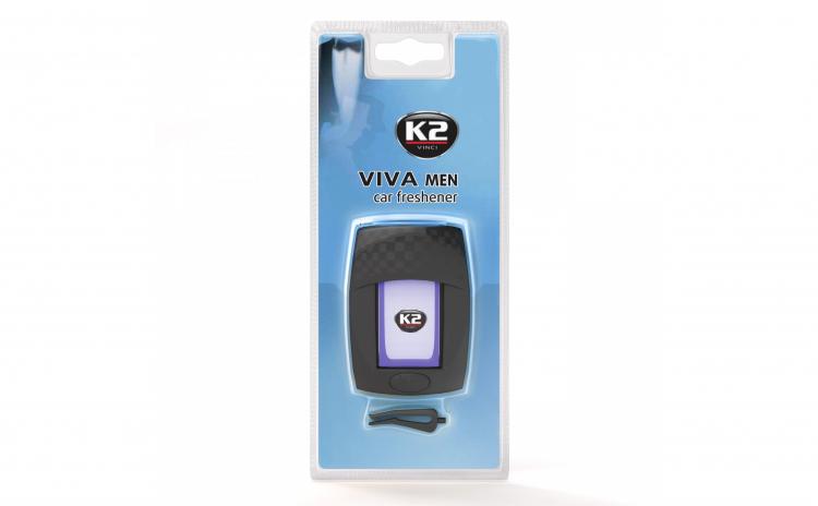 Odorizant membrana gel viva men v121, K2