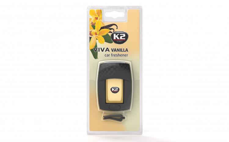 Odorizant membrana gel viva vanilie v124