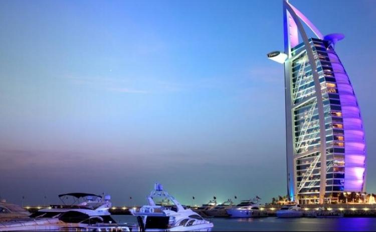 Dubai 6 nopti
