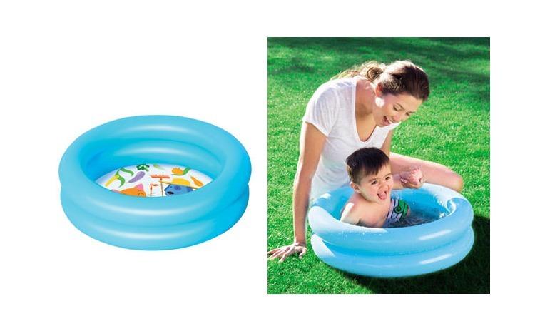 Piscina pentru copii Material rezistent