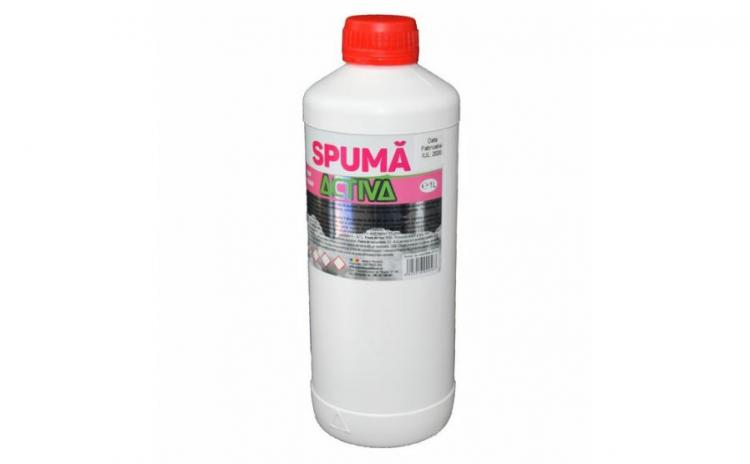 Detergent spuma concentrat 1l