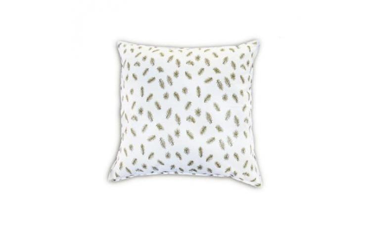 Imagine indisponibila pentru Perna puf gasca 70 x 70 cm