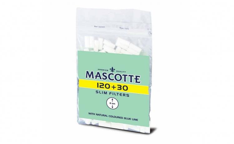 Filtre Mascotte Slim Filter 120+30