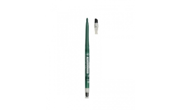 Creion Ochi Retractabil cu ascutitoare