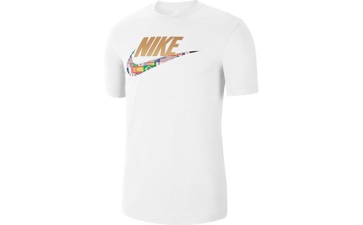 Tricou barbati Nike Sportswear Preheat