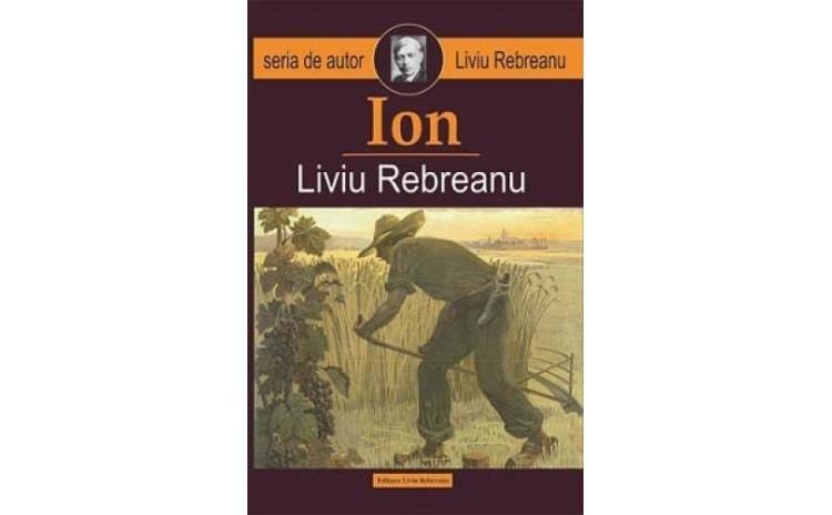 Ion, autor Liviu Rebreanu