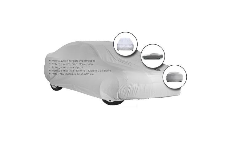 Prelata auto compatibila Q7 ART