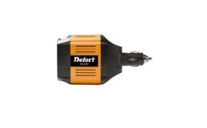 Invertor auto Defort