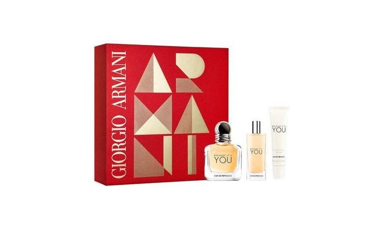 Because It's You, Apa de parfum 100 ml