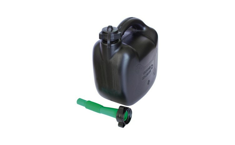 AD059 Canistra plastic 5 L