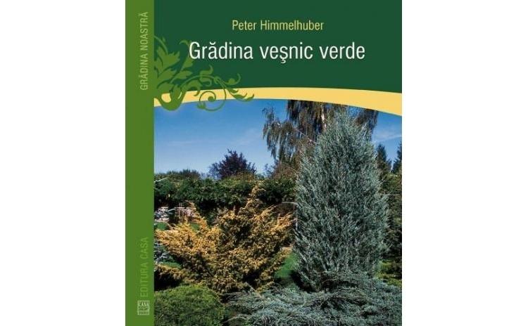 Gradina vesnic verde, autor Peter Himmelhuber