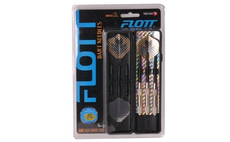 Set sageti darts FLOTT, FDA1403