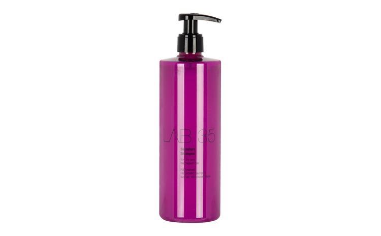 Şampon pentru par uscat si despicat –