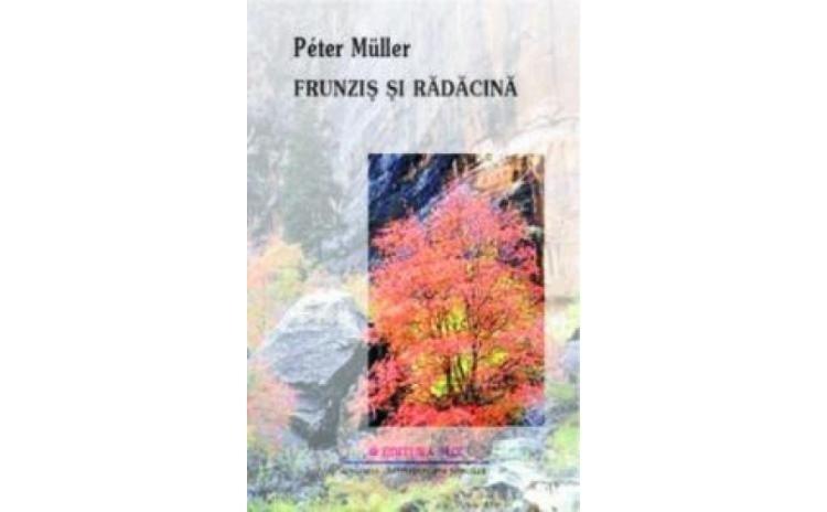 Frunzis si radacina, autor Peter Muller