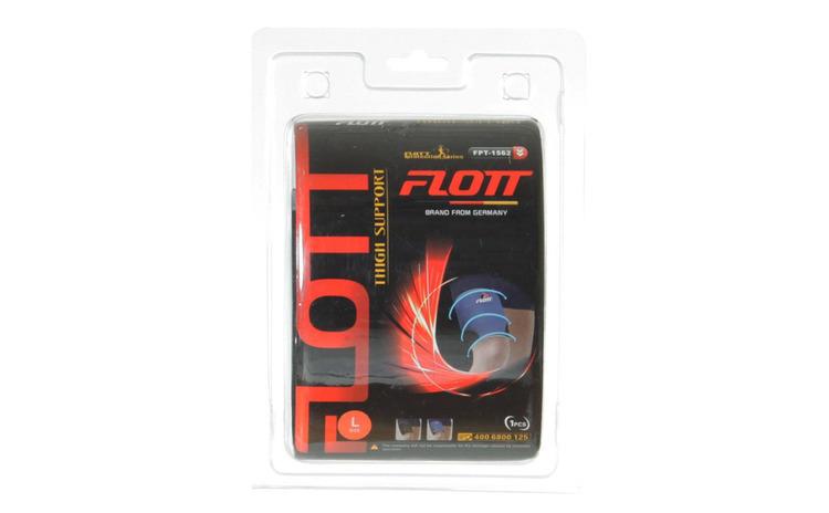 Fasa elastica pentru coapse FLOTT,