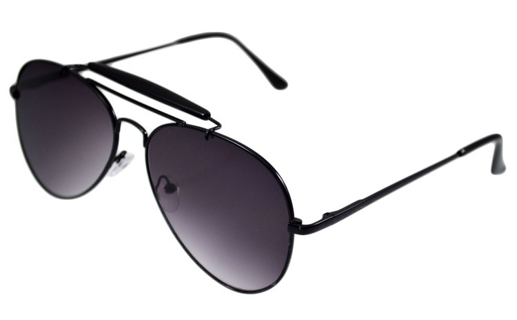 Ochelari de soare Outdoorsman Negru -
