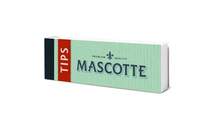 Filtru tigari Mascotte Tips 35
