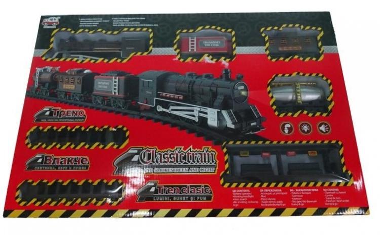 Prima ipoteză în cazul accidentului feroviar din Olt. 15 vagoane ale unui tren de marfă au deraiat