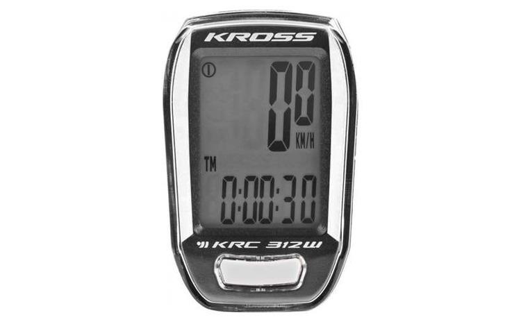Bike computer KROSS KRC 312W 12F