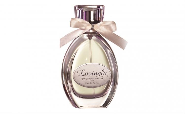 Lovingly by Bruce Willis - Apa de Parfum