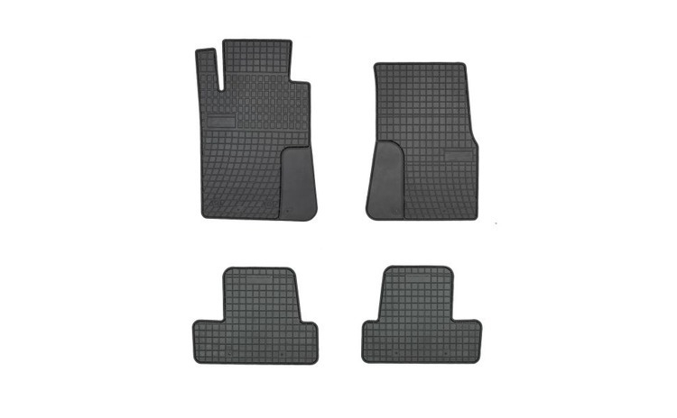 Set covorase cauciuc FORD USA MUSTANG