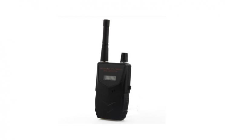 Detector de telefoane, camere-spion