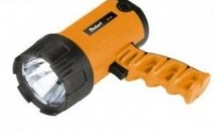 Lanterna LED reincarcabila Defort