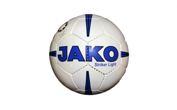 Minge fotbal Jako Striker Light