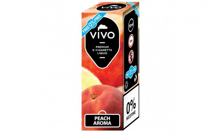 Lichid tigari electronice, Peach