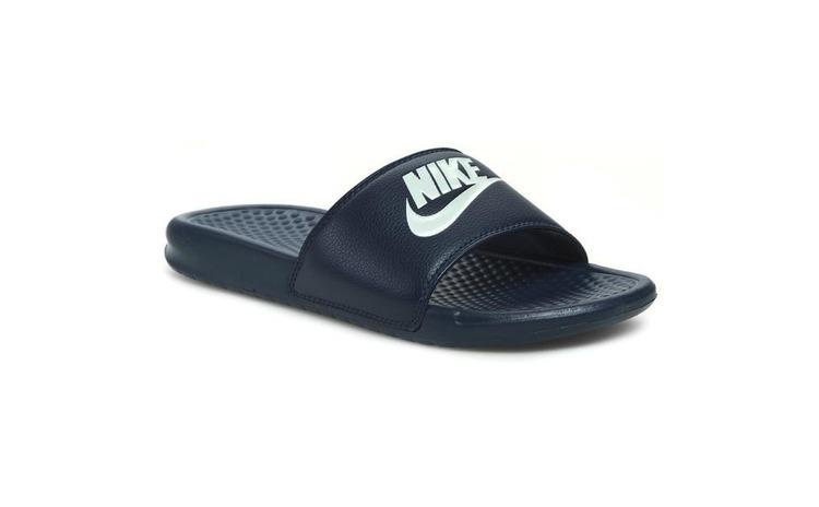 Slapi barbati Nike Benassi Just Do It