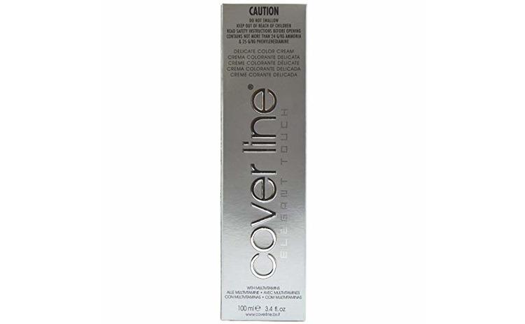 Vopsea de par,Cover Line,1 Sv,100 ml