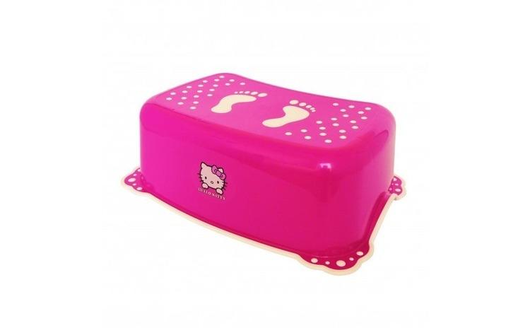 Taburet copii MyKids Hello Kitty Roz