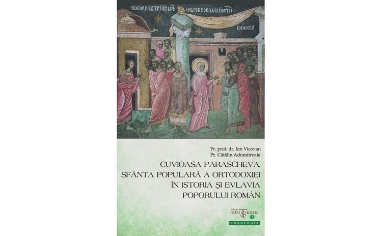 Cuvioasa Parascheva, Sfânta populară