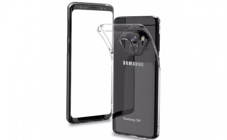 Husa silicon Samsung Galaxy S9