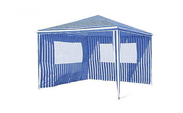 Pavilion 3x3m cu laterale