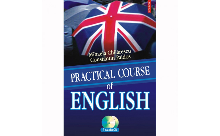 Practical course of English (+CD) -