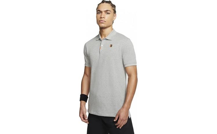 Tricou barbati Nike Slim Fit Polo