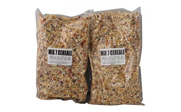 Mix Cereale Prefiert - Dual Fish