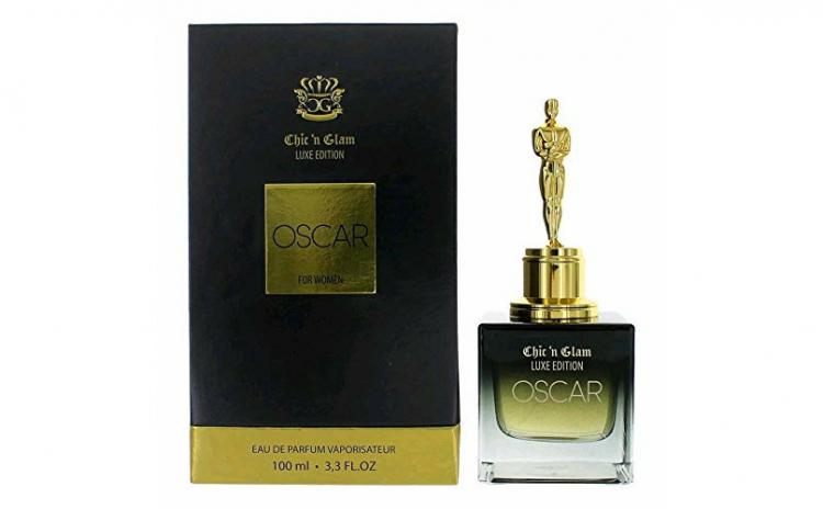 Parfum arabesc Chic n Glam Oscar, Femei